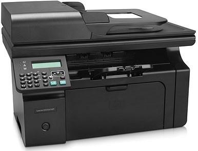 Comprar Impresora Laserjet HP M1212NF