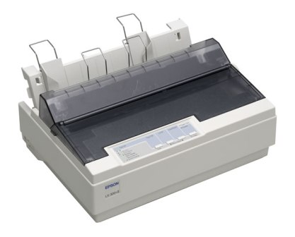 Comprar Impresora Epson LX-300+ Matricial