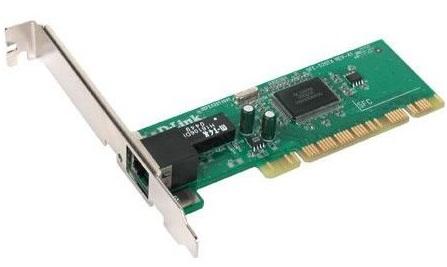 Comprar Tarjeta de Red D-Link PCI