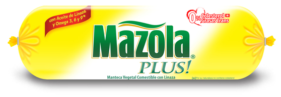Comprar Manteca Mazola Pura