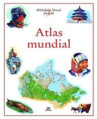 Comprar Atlas Mundial