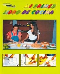 Comprar Mi Primer Libro de Cocina (Vilma)