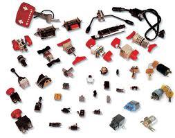Comprar Materiales Eléctricos