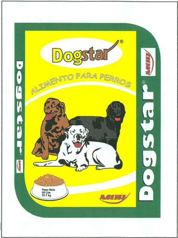 Comprar Alimento para Perros Dogstar