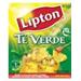 Comprar Te Lipton verde con Menta