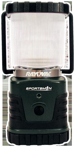 Comprar Farol Camping LED Rayovac