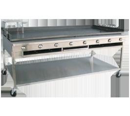 Comprar Plancha Industrial PCM-AI-200