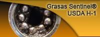 Comprar Grasas Sentinel® USDA H-1