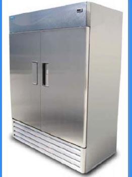 Comprar Congelador Acero-inoxidable-cr-49-ac-af-ssa-404