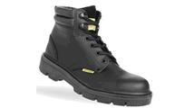 Leather Safety Boots X1100N