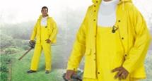 Comprar Rainwear Budget