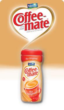 Comprar Sustituto de crema en polvo para café Coffee-Mate®