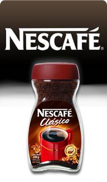 Comprar Café Nescafé®