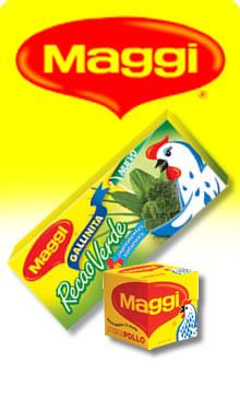 Comprar Caldos y Sazonadores Maggi®