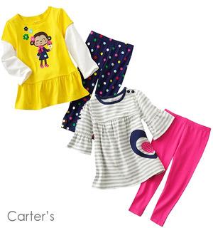 ac95e23b4de8 Ropa para Niños Carter's comprar en San Salvador