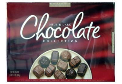 Comprar Chocolate Milk & Dark 31.2 oz.
