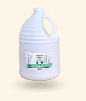 Comprar Tibenzol (Antiamebiano intra y extra intestinal.Giardicida.)