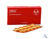 Comprar Antihipertensivo βBS®