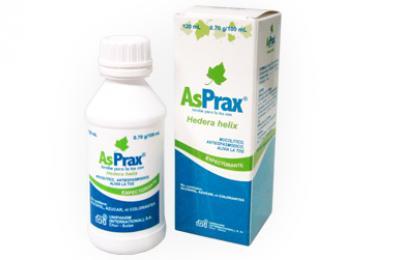 Comprar Antitusivo AsPrax