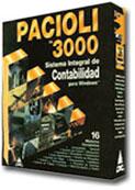 Comprar Pacioli 3000, Software para todo tipo de negocio