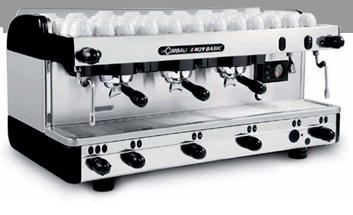 Comprar Semi-automatic espresso coffee machine M29 Basic C Marca La Cimbali