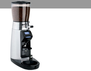 Comprar Coffee Grinder-Dosers > Magnum on Demand Conic Burrs Marca La Cimbali