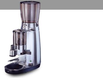 Comprar Coffee Grinder-Dosers > Magnum Silver Marca La Cimbali