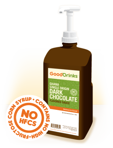 Comprar Ghana Single Origin Dark Chocolate Sauce