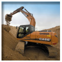 Comprar Excavadora Case Construction CX210B