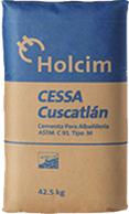 Comprar Cemento Holcim Cuscatlán Tipo M