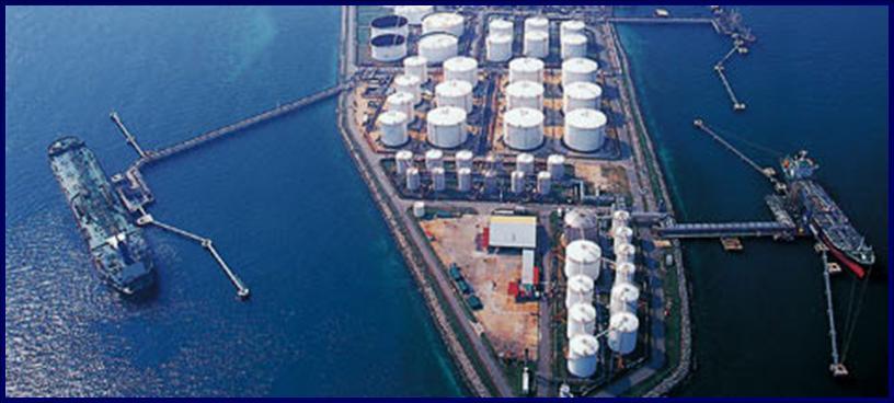Comprar Brenntag Oil and Gas