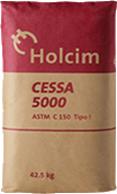 Comprar Cemento hidráulico Holcim Cessa 5000