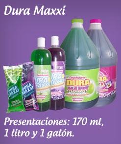 Comprar Limpiador multipropósito concentrado Dura Maxxi