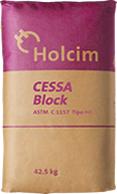 Comprar Holcim Cessa Block