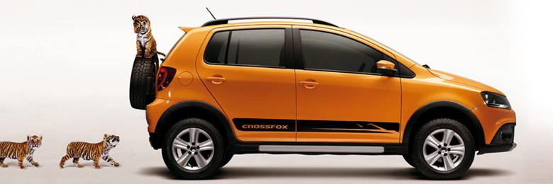 Comprar Nuevo Volkswagen Crossfox