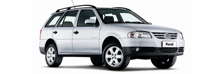 Comprar Volkswagen Parati