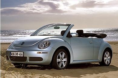 Comprar Nuevo Volkswagen Beetle