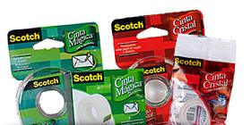 Comprar Cintas Adhesivas para el Hogar marca Scotch®