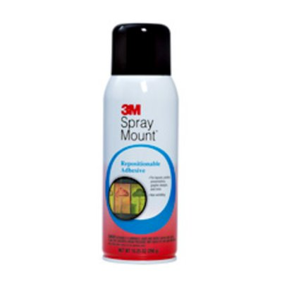 Comprar 3M Spray Mount™ 6065