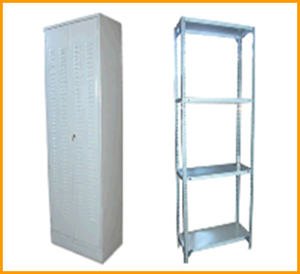 Comprar Lockers o Casilleros