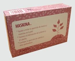 Comprar Haskina, tabletas