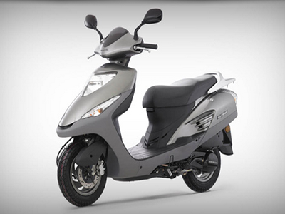 Comprar Scooter Honda Elite -125