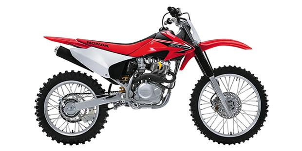 Comprar Motocicleta Honda CRF 203F