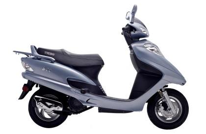 Comprar Scooter Yumbo BIT 125