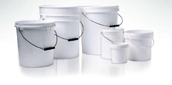 Comprar Plastic containers Metaltro