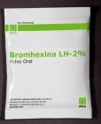 Comprar Bromhexina LH 2% Polvo Oral