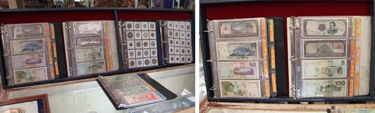 Comprar Monedas Antiguas