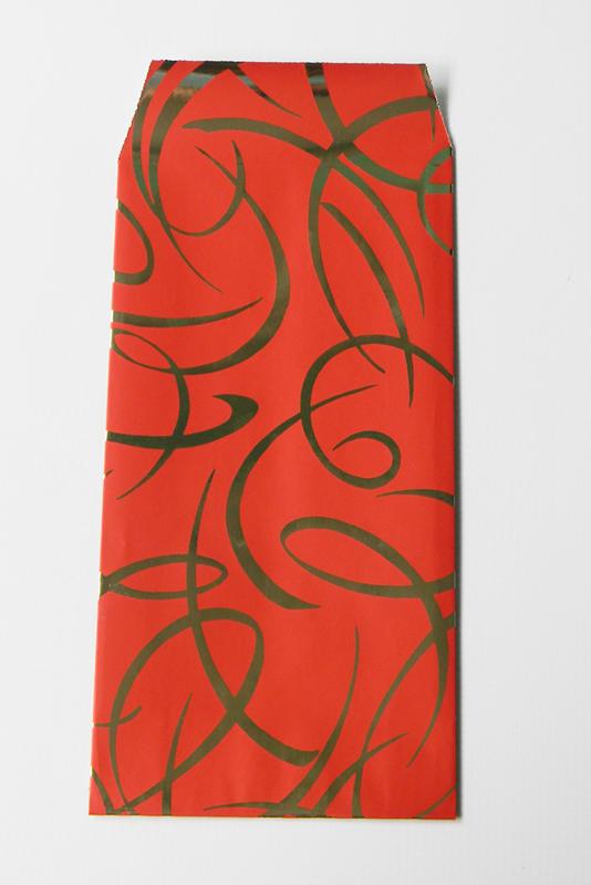 Comprar Bolsa para regalo navideña Sobres Kimono