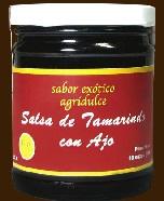 Comprar Salsa Tamarindo con Ajo
