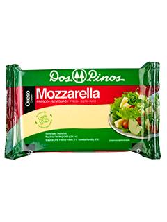 Comprar Queso Tipo Mozzarella